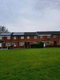 House exchange 3 bed in shelton lock