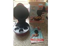 Cupcake maker in box