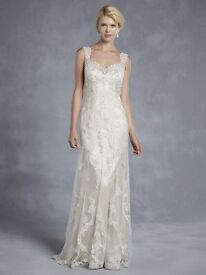 Enzoani Hollywood Size 14 Gown