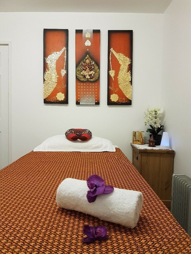 Thaise massage Bangkok Sex