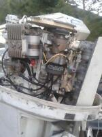 Parting out 70 hp Chrysler