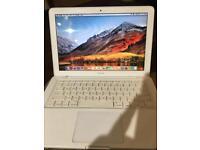 Late 2010 Apple MacBook