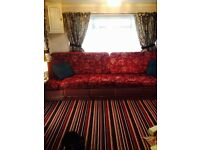 6 BERTH CARAVAN IN INGOLDMELLS