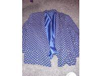 Lovely Size 20 Polka Dot Jacket