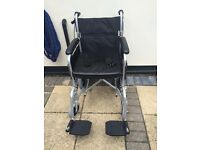 Lightweight Wheelchair for Sale