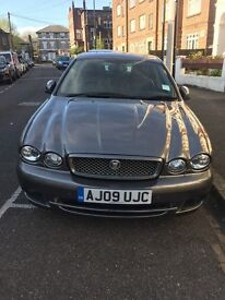 Jaguar X type for sale