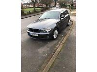 BMW 118d Msport excelent condition Facelift