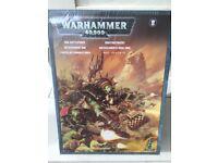 Warhammer 40,000 Ork Battleforce (UnOpened)