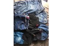 Women's denim bundle