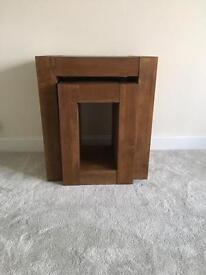 Next Side Table