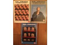 Curb your Enthusiasm DVD Box Sets