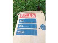 Velux BDX S06 amd C04
