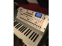 Korg Radias Synth for sale - FANTASTIC CONDITION