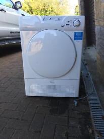 Candy Condenser Dryer
