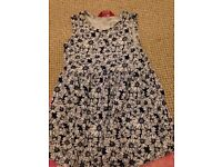 Age 3-4 girls dresses