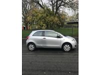 Toyota Yaris 1L 3door