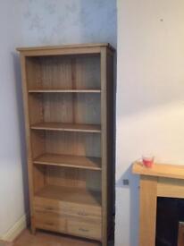 Book shelf / Side Unit