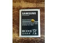 Samsung galaxy s4 MINI battery