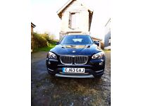 BMW X1 FOR SALE VERY GOOD CONDITION AS NEW
