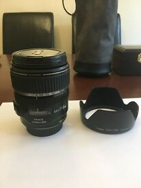 Canon EFS 70-85 Lens