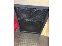 Peavey Mega Box Bass Cab