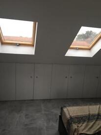 **Newly built Studio to rent in Newbury Park IG2**