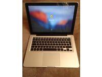 Apple Macbook Pro mid 2012 13inch - 2.9GHz i7 8GM RAM