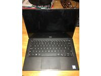Dell XPS 9360 512gb 16gb RAM LIKE NEW. USED FOR LESS THAN A WEEK.