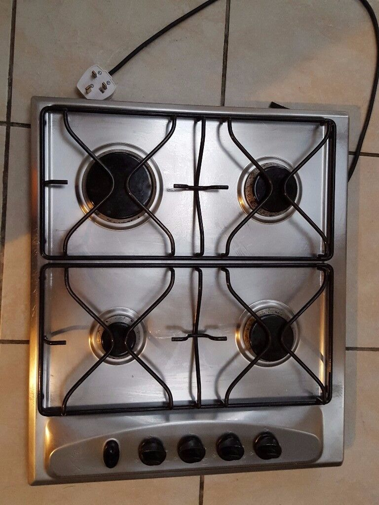 Whirlpool Hob Top in very good condition.