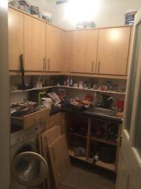 Kitchen Cabinet Wall Units