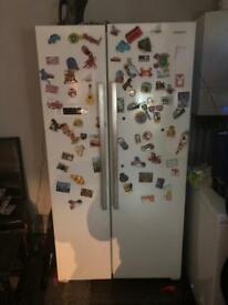 Kenwoood American fridge freezer