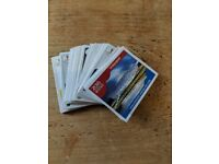 Panini Stickers for Swap