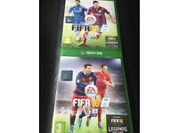 FIFA Xbox Bundle