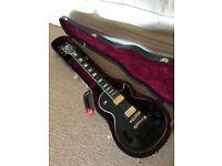 Gibson Les Paul Custom Axcess