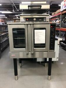 BRAND NEW CONVECTION OVENS