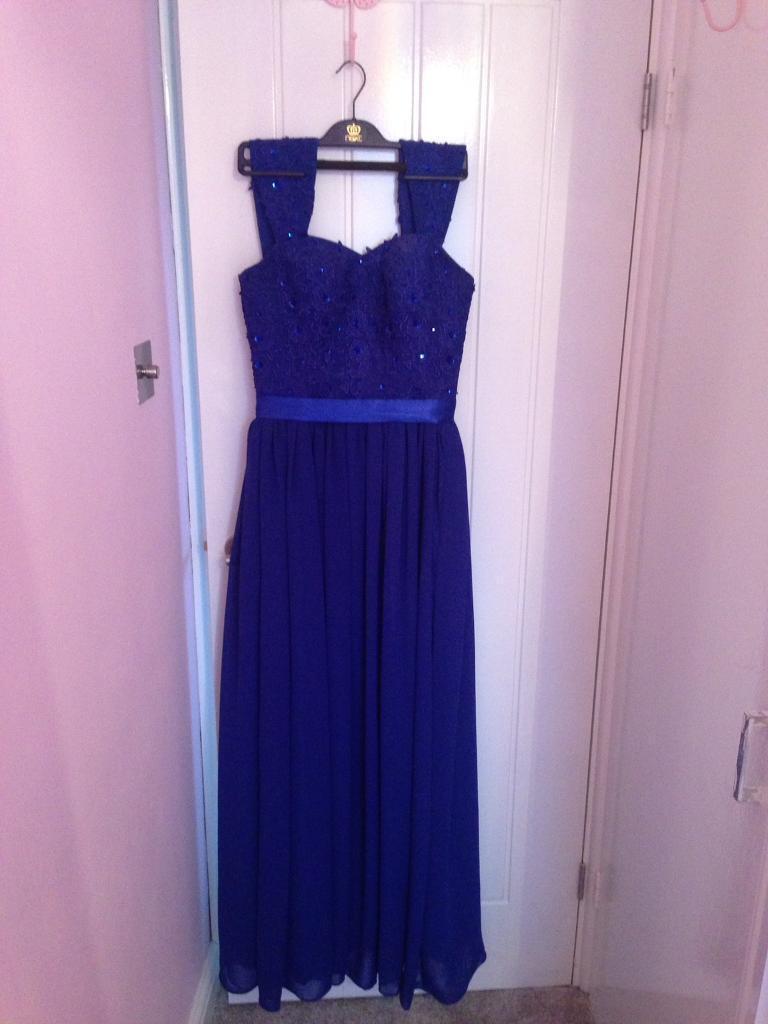 Navy bridesmaid dress | in Hull, East Yorkshire | Gumtree