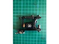 Handmade hm mini evolution rotary tattoo machine