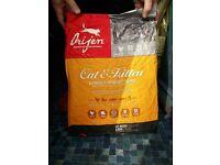 Orijen Cat & Kitten Food 6,8kg
