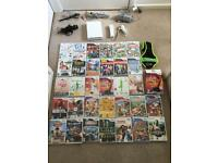 Massive Wii Bundle - happy to split. Kids holiday entertainment.