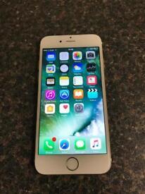 Iphone6 Gold Unlocked