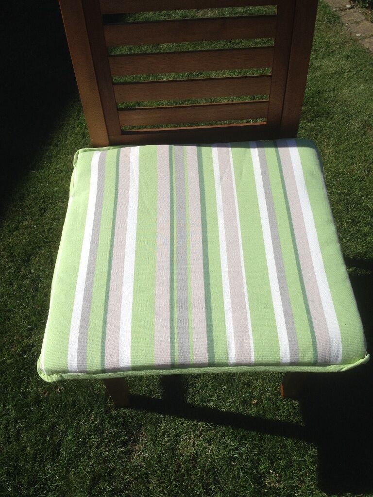 New Garden Furniture Seat Covers in Gosport Hampshire