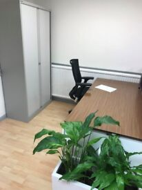 Shared Office / Desk Hire