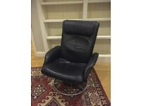 2 IKEA swivel chairs