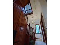 STUNNING PERIOD 4 BEDROOM VICTORIAN FEATURE HOME OVER 4 FLOORS