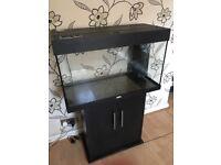 For Sale - Juwel 120L Aquarium- £50