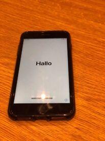Iphone 7 Plus 256gb Black UNLOCKED