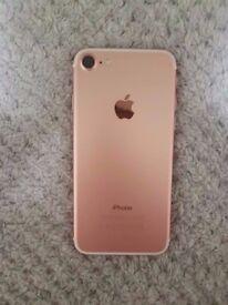 IPhone 7 .. Brand New ..