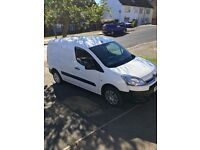 Citroen berlingo 850 enterprise hdi with only 20,000 miles