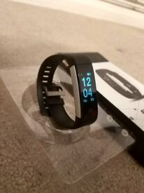 Brand new Fitness Tracker Aneken Smart Bracelet with Heart Rate Monitor Activity