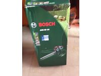 Bosh AHS 65-34 hedge strimmer Brand new still in box never used selling due to needing money